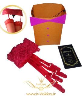 هولدر جوراب (بند جوراب) زنانه گیفت
