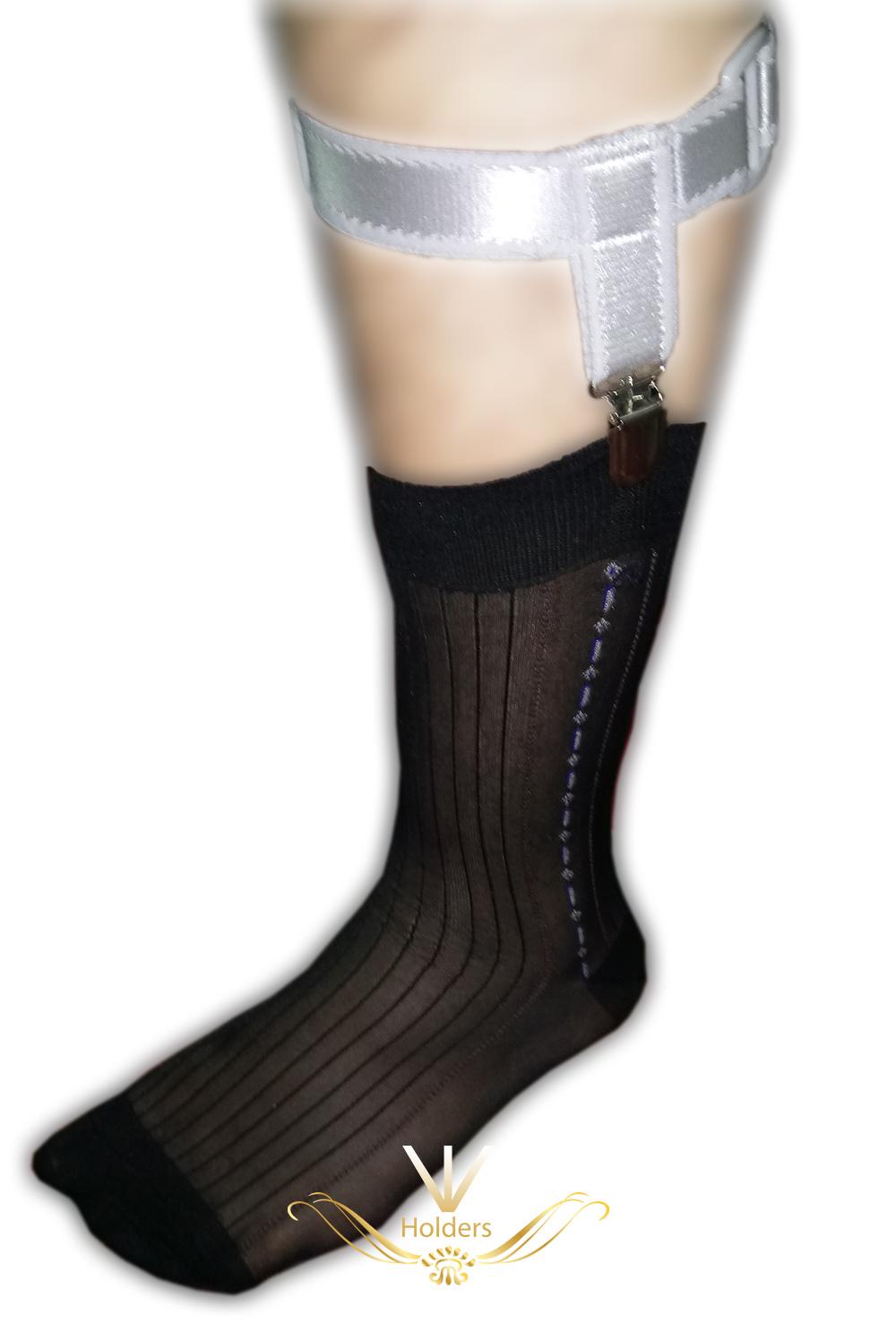 هولدر جوراب (بند جوراب) مردانه
