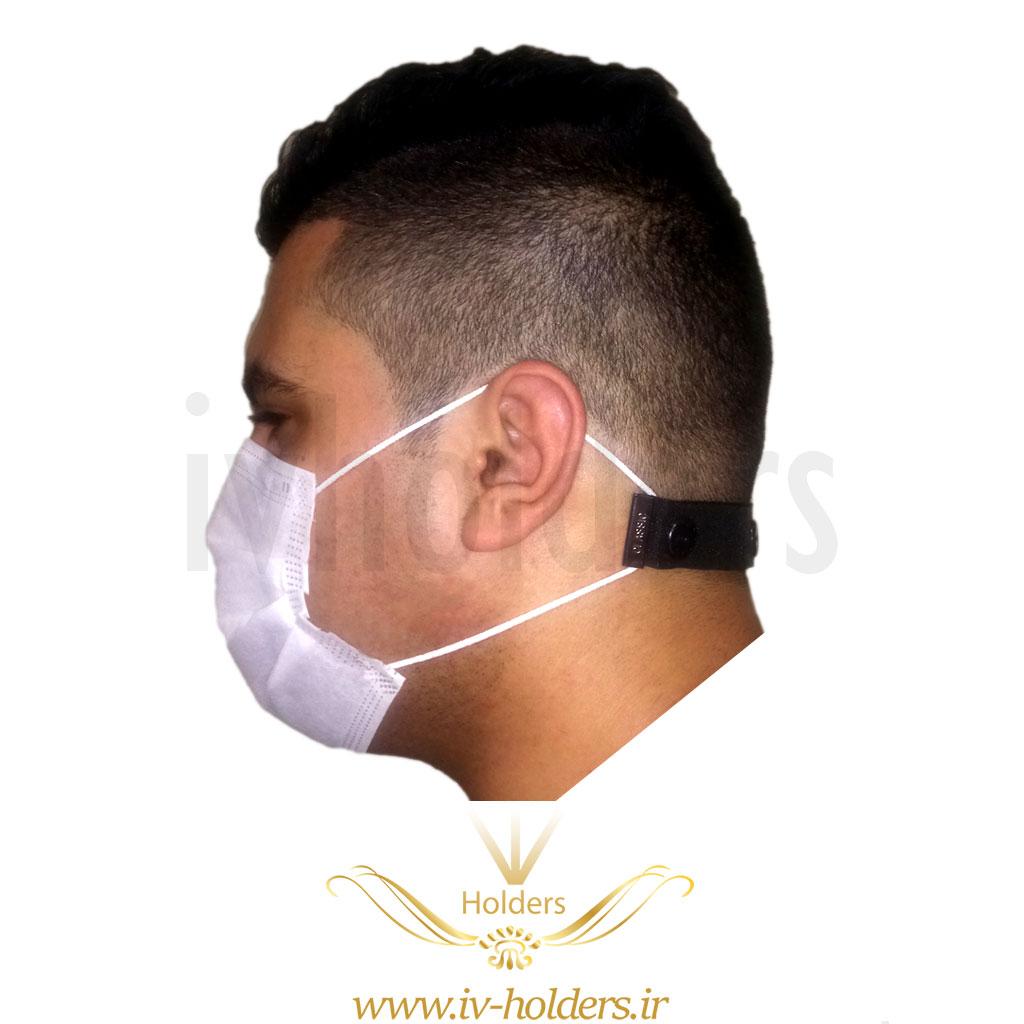 هولدر بند ماسک (گیره نگهدارنده) (2)