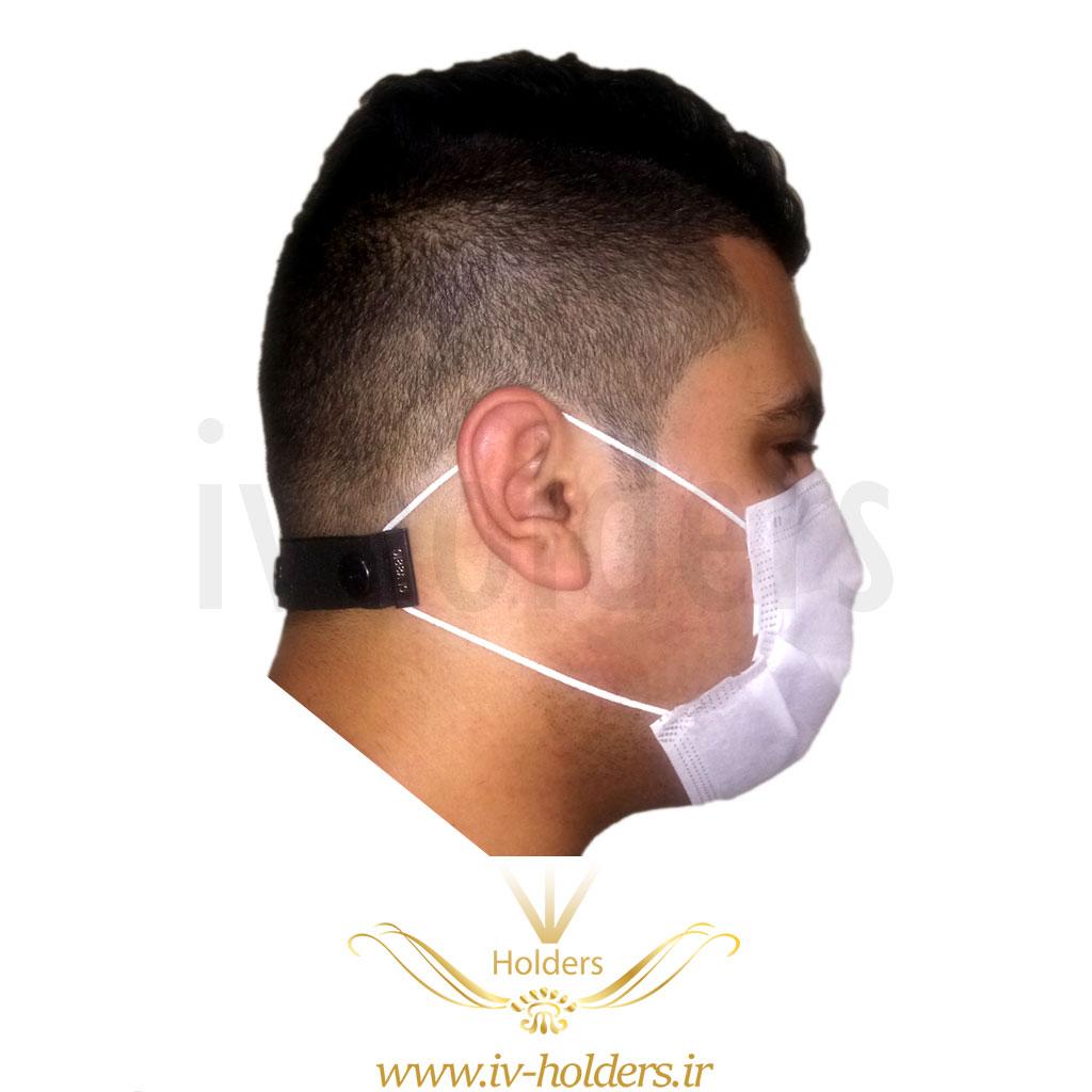 هولدر بند ماسک (گیره نگهدارنده) (4)
