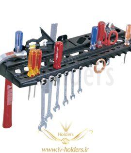 هولدر ابزار دیواری پلاستیکی (2)