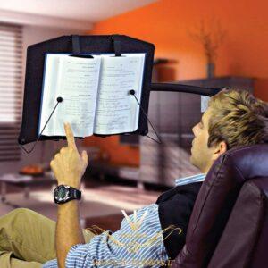 هولدر مطالعه کتاب استندی کتابیار (4)