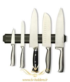 هولدر مگنتی چاقو