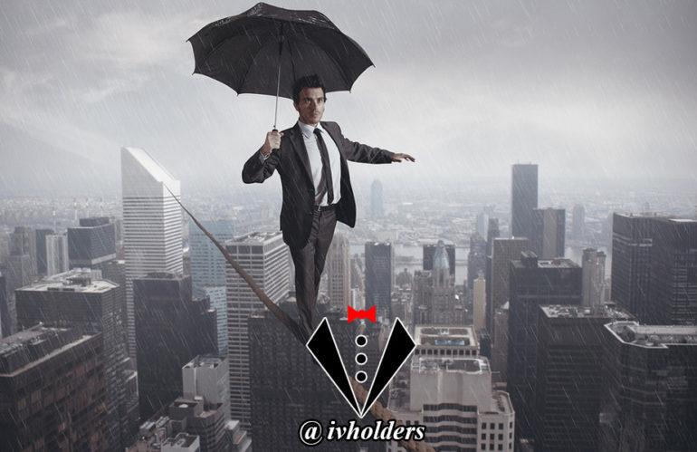 یک جنتلمن اهل ریسک است ؟
