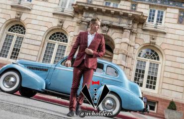 یک جنتلمن چه خودرویی دارد ؟