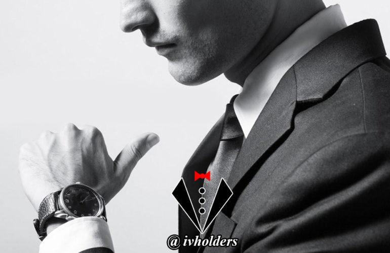 یک جنتلمن کارمند است یا کارآفرین ؟
