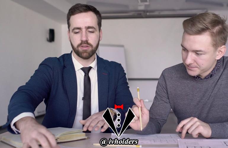 یک جنتلمن به آیین نگارش و دستور زبان رسمی چقدر آشناست؟ (2)