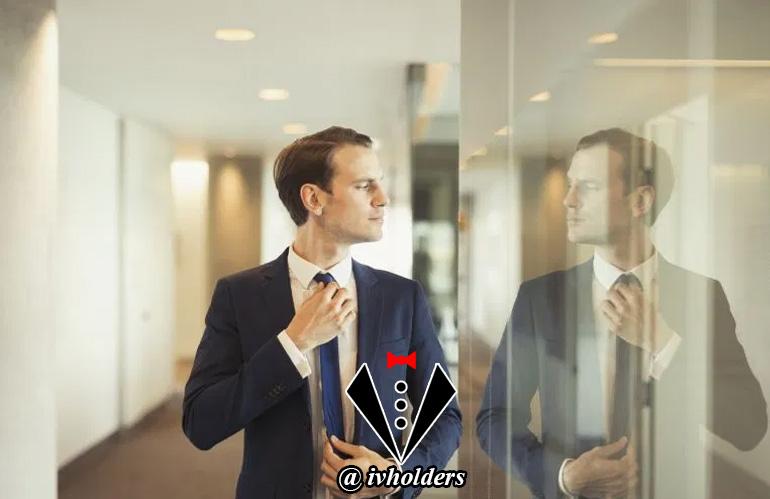 یک جنتلمن تا چه حد اعتماد به نفس دارد ؟